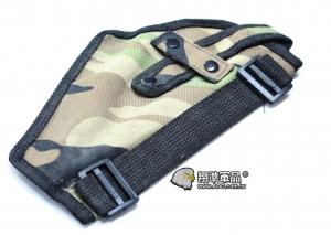【翔準軍品AOG】迷你手槍套 布料材質 配件 槍袋 短槍套 周邊商品 0-20-9AA