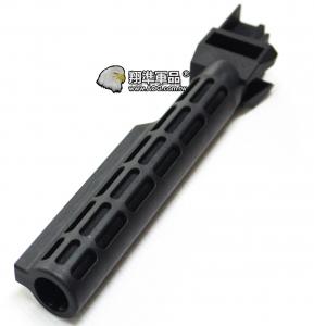 【翔準軍品AOG】ak托桿 塑膠材質 後托桿 零件 周邊套件 後托  固定托 伸縮托  1111AEC