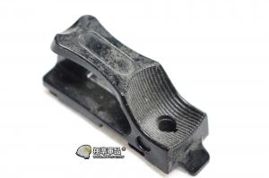 【翔準軍品AOG】HD160快扣套黑 M4用 塑膠材質 快扣 零件 C0255-1G