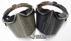 【翔準軍品AOG】風扇面罩 護具 頭盔 生存遊戲 漆彈遊戲 周邊配件 風扇 E0201-1