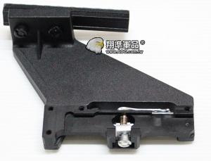 【翔準軍品AOG】AK 鏡橋 狙擊鏡 快瞄 瞄具 魚骨 支架 全金屬 夾具  金屬材質