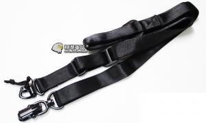【翔準軍品AOG】MS2雙.單點背帶  槍背帶 裝備 扣環 槍繩 周邊配件 C0902-1