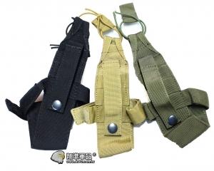 【翔準軍品AOG】快拆 水壺袋  登山 休閒  配件 裝備 周邊商品 X0-6-9AC