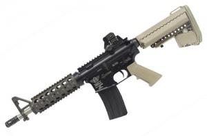 【翔準軍品AOG】 BOLT B4 CQB-R 沙色 後座力 電動槍 生存遊戲 步槍 卡賓槍