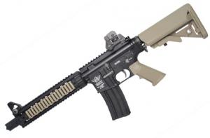 【翔準軍品AOG】 BOLT B4 FS 沙色 後座力 電動槍 生存遊戲 步槍 卡賓槍