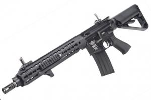【翔準軍品AOG】 BR47 KEYMOD 黑色 BOLT 後座力 電動槍 生存遊戲 步槍 卡賓槍