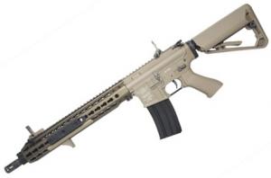 【翔準軍品AOG】 BR47 KEYMOD 沙色 BOLT 後座力 電動槍 生存遊戲 步槍 卡賓槍