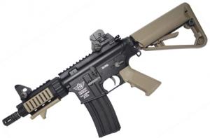 【翔準軍品AOG】 BOLT B4 PMC-Q 沙色 BOLT 後座力 電動槍 生存遊戲 步槍 卡賓槍