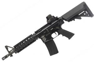【翔準軍品AOG】 BOLT B4 SOPMOD SHORTY 黑色 BOLT 後座力 電動槍 生存遊戲 步槍 卡賓槍