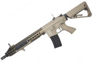【翔準軍品AOG】 BOLT MK18 MOD-1 沙色 BOLT 後座力 電動槍 生存遊戲 步槍 卡賓槍