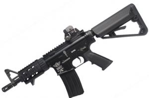【翔準軍品AOG】 BOLT PMC BABY 黑色 BOLT 後座力 電動槍 生存遊戲 步槍 卡賓槍