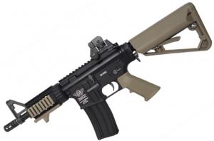 【翔準軍品AOG】 BOLT PMC BABY 沙色 BOLT 後座力 電動槍 生存遊戲 步槍 卡賓槍
