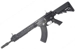 【翔準軍品AOG】 BOLT SR-47 URX3.1 黑色 BOLT 後座力 電動槍 生存遊戲 步槍 卡賓槍