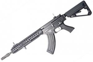 【翔準軍品AOG】 BOLT BR47 KEYMOD QDC 黑色 BOLT 後座力 電動槍 生存遊戲 步槍 卡賓槍