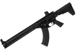 【翔準軍品AOG】 BOLT BR47 KEYMOD COBRA 黑色 BOLT 後座力 電動槍 生存遊戲 步槍 卡賓槍