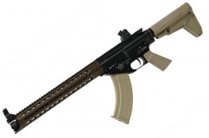 【翔準軍品AOG】 BOLT BR47 KEYMOD COBRA 沙色 BOLT 後座力 電動槍 生存遊戲 步槍 卡賓槍