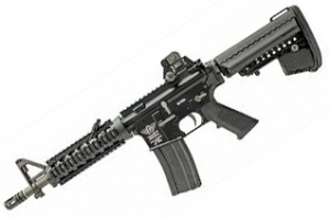 【翔準軍品AOG】 BOLT B4 CQB-R 黑色 後座力 電動槍 生存遊戲 步槍 卡賓槍