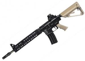 【翔準軍品AOG】 B4 LRP 沙色 BOLT 後座力 電動槍 生存遊戲 步槍 卡賓槍