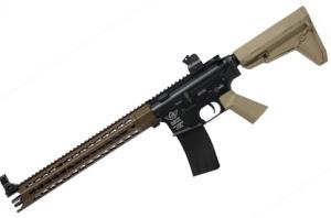 【翔準軍品AOG】 BOLT B4 KEYMOD COBRA 沙色 BOLT 後座力 電動槍 生存遊戲 步槍 卡賓槍