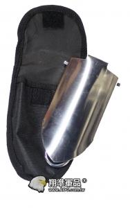 【翔準軍品AOG】小型 折疊鏟子 方便 鐵鏟 露營 登山 周邊零配件 LG073
