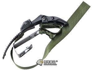 【翔準軍品AOG】 頭盔夜視帶 布料材質 生存遊戲 周邊零配件 夜視帶 1111AF
