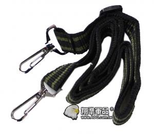 【翔準軍品AOG】 槍背帶 槍繩 周邊零配件 裝備 布料材質  1111ABCD