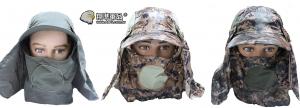 【翔準軍品AOG】防風棒球帽  棒球帽 迷彩帽 帽子 防賽 軍帽 周邊裝備 E0603A