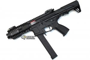 【翔準軍品AOG】 【G&G】 ARP-9衝鋒槍 電動槍 怪怪 半金屬 室內 生存遊戲 FET 電子板機 CGG-ARP-9