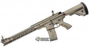 【翔準軍品AOG】 ICS CXP-MARS Komodo FET版 沙色 電動槍 步槍 全金屬 一芝軒 MARS 生存遊戲 IMT-300-1