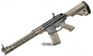 【翔準軍品AOG】 ICS CXP-MARS Komodo 電子板機版 混色 電動槍 步槍 全金屬 一芝軒 MARS 生存遊戲 IMD-300S3-1