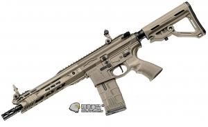 【翔準軍品AOG】 ICS CXP-MARS SBR FET版 沙色 電動槍 步槍 全金屬 一芝軒 MARS 生存遊戲 IMT-301-1