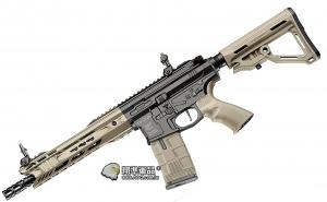 【翔準軍品AOG】 ICS CXP-MARS SBR FET版 混色 電動槍 步槍 全金屬 一芝軒 MARS 生存遊戲 IMD-301-1