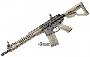 【翔準軍品AOG】 ICS CXP-MARS Carbine FET版 混色 電動槍 步槍 全金屬 一芝軒 MARS 生存遊戲 IMD-302-1