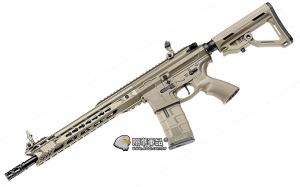 【翔準軍品AOG】 ICS CXP-MARS Carbine 電子板機版 沙色 電動槍 步槍 全金屬 一芝軒 MARS 生存遊戲 IMT-302S3-1