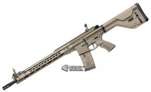 【翔準軍品AOG】 ICS CXP-MARS DMR 電子板機版 沙色 電動槍 步槍 全金屬 一芝軒 MARS 生存遊戲 IMT-303S3-1