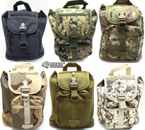 【翔準軍品AOG】雙肩後背包(CP/三沙/黑/數沙/尼/數叢) 側背包 多功能包 可變換 包包 時尚 登山 旅遊 P100