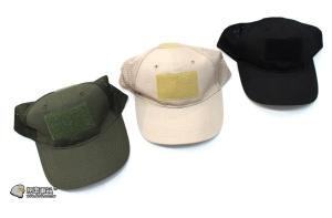 【翔準軍品AOG】透氣棒球帽 棒球帽 帽子 防曬 軍帽 抗暑 散熱 涼帽 夏天