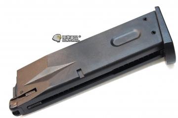 【翔準軍品AOG】【LS】彈匣M9(可用KJLS) 瓦斯 彈匣 BB彈 填彈器 瓦斯槍 金屬 零件 6mm DHG-206