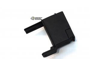 【翔準軍品AOG】 AK彈匣轉接座 ICS AK 彈鼓 轉接 塑膠 彈匣 電動槍 周邊配件 零件 DICS-MC-205