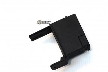 【翔準軍品AOG】 AK彈匣轉接座 ICS AK 彈鼓 轉接 塑膠 彈匣 電動槍 周邊配件 零件 DICS-MC-205 AK 彈匣轉接座 ICS 彈鼓 DICS-MC-205