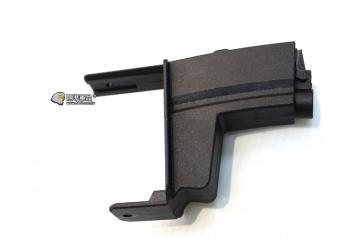 【翔準軍品AOG】 MP5彈匣轉接座 ICS MP5 彈鼓 轉接 塑膠 彈匣 電動槍 周邊配件 零件 DICS-MC-203