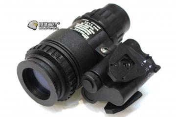 【翔準軍品AOG】FMA夜視鏡模型黑色 展示品 仿真 裝飾 收藏 拍戲 拍電視 軍品展 TB388-BK