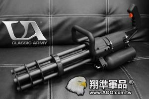 【翔準軍品AOG】 CA M132 Mircogun  Minigun Sport運動版氣電混合小火神砲