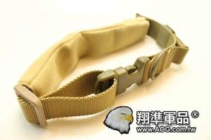 【翔準軍品AOG】迷彩 狗 戰術項圈 警犬 軍用犬 軍犬 犬項圈 沙 G50KA
