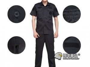 【翔準軍品AOG】超值黑色套餐170特警 黑色 特種部隊  SWAT G0001KB