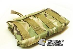 【翔準軍品AOG】背心雜物包 CP戰術背心 雜物袋 美軍 戰術 C2-5-4