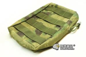 【翔準軍品AOG】背心雜物包 潑墨 戰術背心 雜物袋 美軍 戰術 C2-5-9