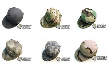 【翔準軍品AOG】 小兵帽  ACU 數位迷彩 美軍 cp  遮陽 防曬 帽子 登山 爬山 戶外