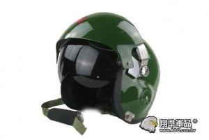 【翔準軍品AOG】 飛行盔+防BB彈護目鏡 綠色 護目鏡 鏡片 茶色 透明 防塵袋 玻璃鋼 摩托車 戰鬥機