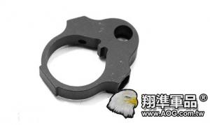 【翔準軍品AOG】全方位背帶扣  M4 用 QD 後背帶環 C0910-4